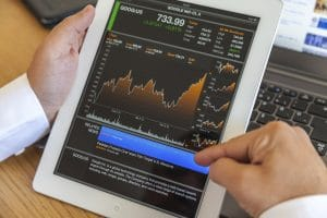 Stock Chart_GOOG